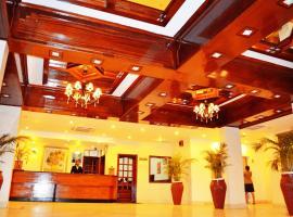 New Mwanza Hotel, Mwanza (Near Ilemela)