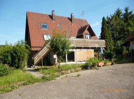 Ritterkeller, Aspach (Spiegelberg yakınında)
