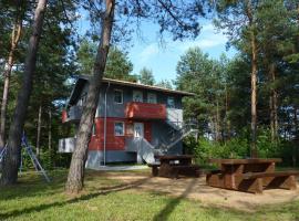 Guest House Rudine, Слуни (рядом с городом Veljun)