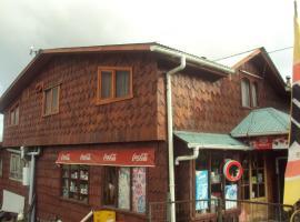Hospedaje Johanna, Calén (Tenaún yakınında)