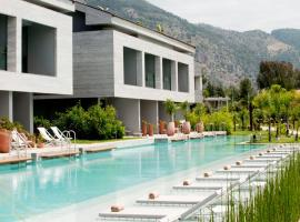 D-Resort Gocek Special Category