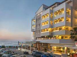 Swell Boutique Hotel, Rethymno