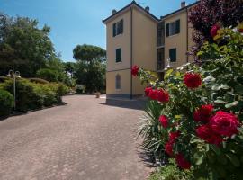 Villa Bellini, Porto Garibaldi