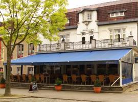 Hotel Restaurant Brasserie Kanne & Kruike, Kanne