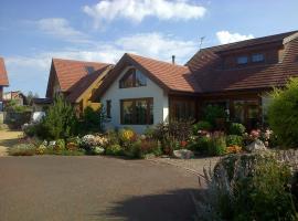 Pinetree Lodge Druridge Bay, Broomhill