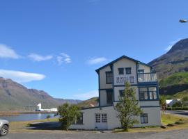 Hótel Snæfell, Seyðisfjörður