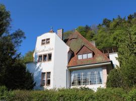 Kurvilla am Park, Bad Kissingen (Ramsthal yakınında)