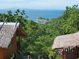 Koh Tao Seaview Resort