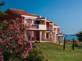 Apartments Sol Katoro for Plava Laguna