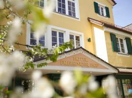 Hotel Freisinger Hof