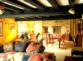 Old Farmhouse, Blagdon