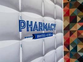 Pharmacy Hostel
