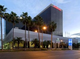 Hilton Los Angeles Airport, Лос-Анджелес