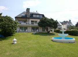 Gästehaus Lohmann, Bullay