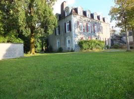 Le Trianon de Salies, Salies-de-Béarn