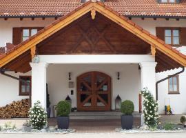 Hotel Isartaler Hof, Wolfratshausen