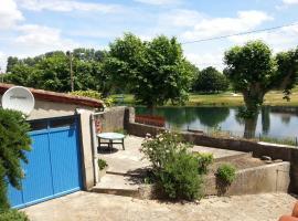 Le Gîte du Port, Saint-Pierre-de-Boeuf