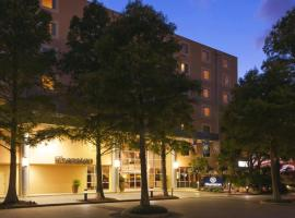 Sheraton Hotel Metairie New Orleans