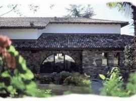 La Comanella, Comano (Pregassona yakınında)