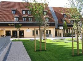 Hotel Hembacher Hof, Rednitzhembach