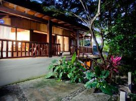 Casa Buddha