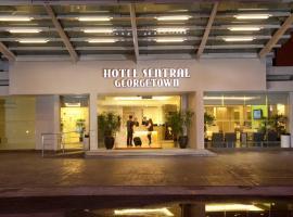Hotel Sentral Georgetown