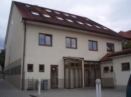 Penzion Zefir Bojnice