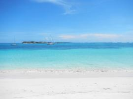 Orient Bay Beach Studio