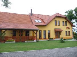 Penzion Kolo, Prostřední Svince (Velešín yakınında)