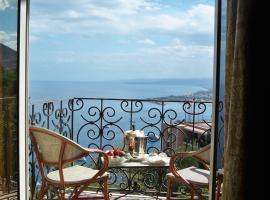 Taormina Park Hotel, Taormina