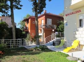 Villas Arbia - Rio & Magdalena