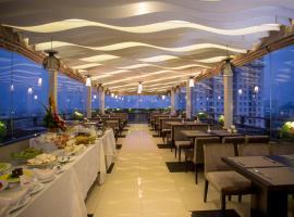 Parkside Sunline Hotel