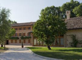 Ca' Muliner, Azzano Decimo (Fiume Veneto yakınında)