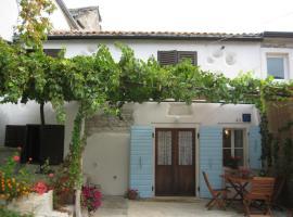 Holiday Home Troštova Kuća, Pazin (рядом с городом Lindar)