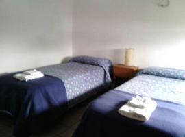 Horizonte Torre Hotel, Mercedes