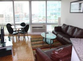 Hudson Street Apartments at Liberty Towers
