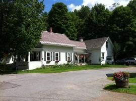 Hobble Inn