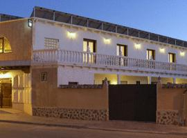 Hostal Rural El Tejar, Layos