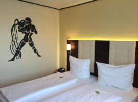Hotel Zum Rosengarten