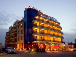 Petar and Pavel Hotel & Relax Center, Поморие
