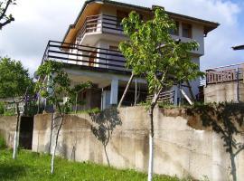 Chitakovata House Guest House, Arda (Bilyanska yakınında)