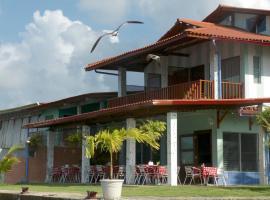 Casa Congo - Restaurante, Portobelo