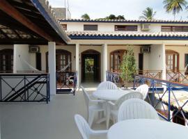 Garapua Praia Hotel