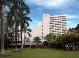 Dorsett Grand Subang Hotel
