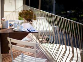 Hotel Garden, Levanto
