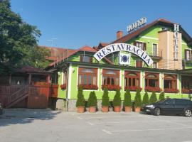 Hotel Roškar