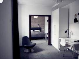 Hotel Grodzka 20, Lublin