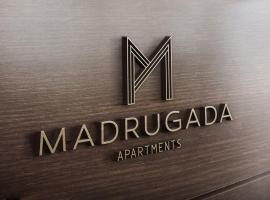 Madrugada Apartments, Stari Grad