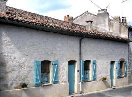 Les Chimères Gîtes, Puylaroque (рядом с городом Saint-Georges)