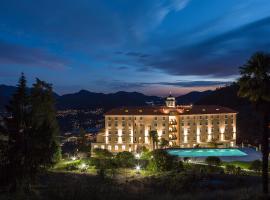 Kurhaus Cademario Hotel & Spa, Cademario